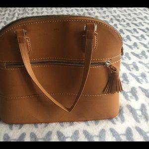 MNG Artificial Leather Bag